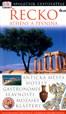 Řecko Athény a pevnina