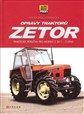 Opravy traktor Zetor