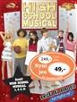 High School Musical Knížka na rok 2010