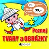 Poznej tvary a obrzky
