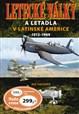 Letecké války a letadla v Latinské Americe 1921-1969