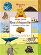 Moje první encyklopedie Živá planeta