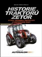 Historie traktor Zetor