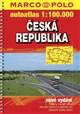 Česká republika autoatlas 1:100T