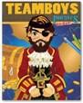 TEAMBOYS Pirates Colour!