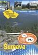 Šumava Ottův turistický průvodce