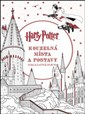 Harry Potter Kouzelná místa a postavy