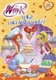 Winx Girl Series Velká cukrářská soutěž