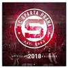 HC Sparta Praha - nástěnný kalendář 2018