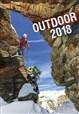 Outdoor - nástěnný kalendář 2018