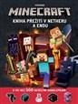 Minecraft Kniha přežití v Netheru a Endu