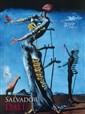 Salvador Dalí 2019 - nástěnný kalendář