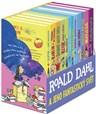 Roald Dahl a jeho fantastický svět BOX 1-12