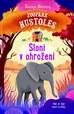 Zoopark Hustoles Sloni v ohrožení