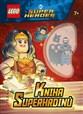 LEGO DC Super Heroes Kniha superhrdinů