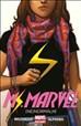 Ms. Marvel (Ne)normální