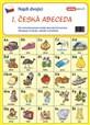 Najdi dvojici 1 Česká abeceda